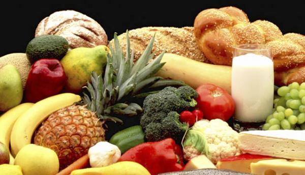 beneficios de una dieta con frutas