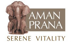 Logotipo del laboratorio Amanprana