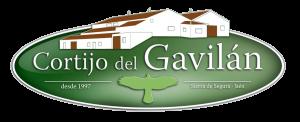 Logotipo del laboratorio Cortijo del Gavilán
