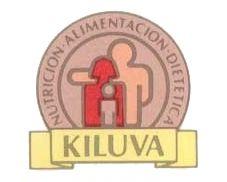 Logotipo del laboratorio Kiluva