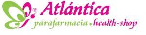 Logo de Atlántica Parafarmacia- Health Shop